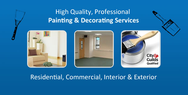 Painter Decorator Bognor Regis Painters Decorators